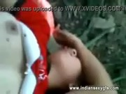 Hyderabad Indian college girl having sex with senior in college garden - indiansexygfs_com - XVIDEOS