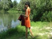 NuDolls Anya-Perky doll ポルノ ビデオ